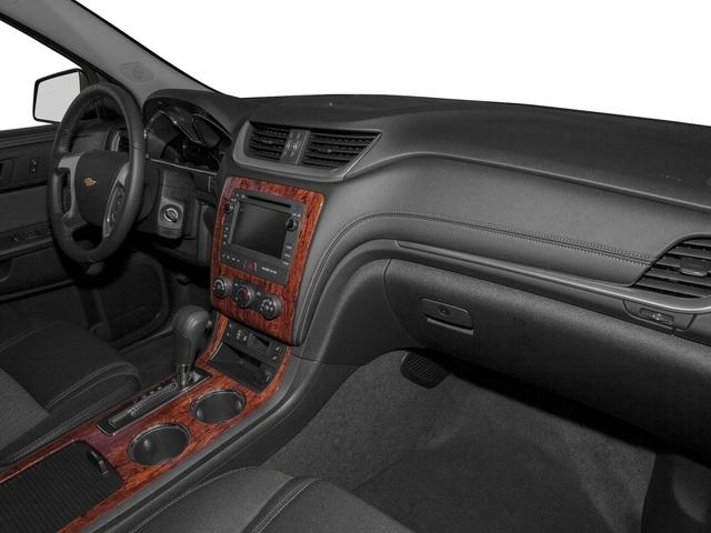 2015 Chevrolet Traverse FWD 4dr LT w/1LT - 18494487 - 16