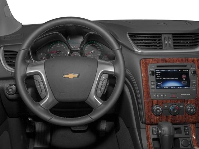 2015 Chevrolet Traverse FWD 4dr LT w/1LT - 18494487 - 5