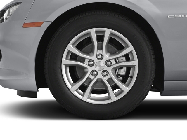 2015 Chevrolet Camaro 2dr Coupe LS w/1LS - 17539350 - 10