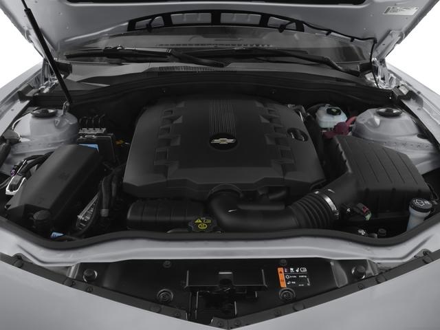 2015 Chevrolet Camaro 2dr Coupe LS w/1LS - 17539350 - 12