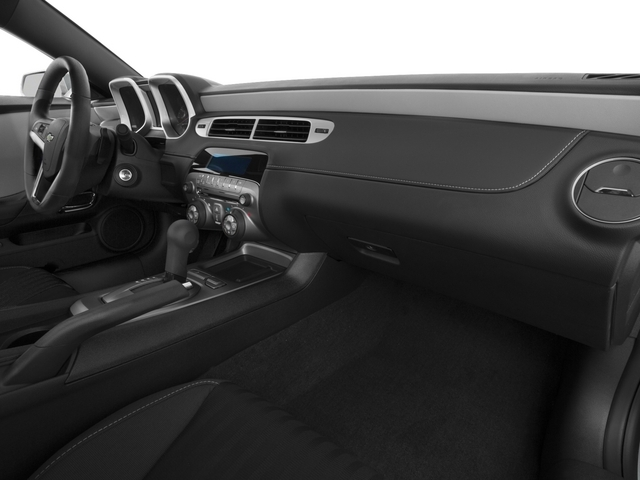 2015 Chevrolet Camaro 2dr Coupe LS w/1LS - 17539350 - 16