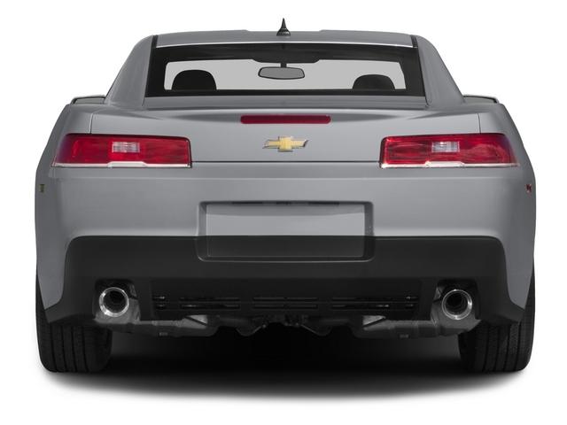 2015 Chevrolet Camaro 2dr Coupe LS w/1LS - 17539350 - 4