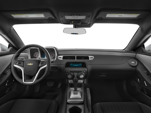 2015 Chevrolet Camaro 2dr Coupe LT W/2LT   17808795   6