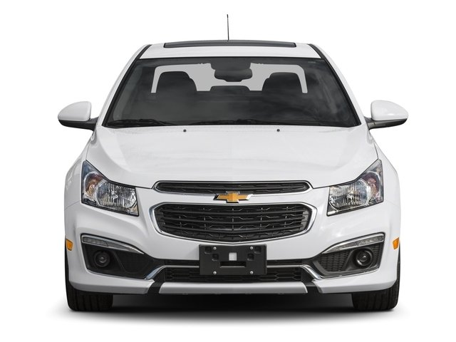 2015 Chevrolet CRUZE 4dr Sedan Automatic 1LT - 16630045 - 3