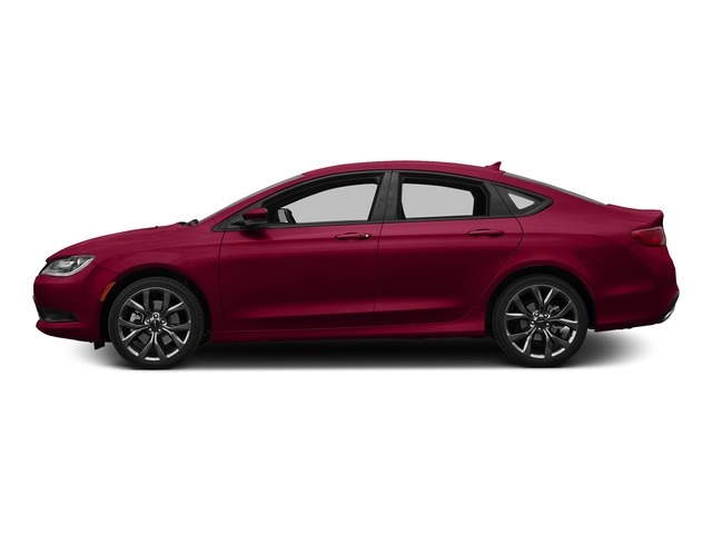 2015 Chrysler 200 Limited - 17114902 - 0