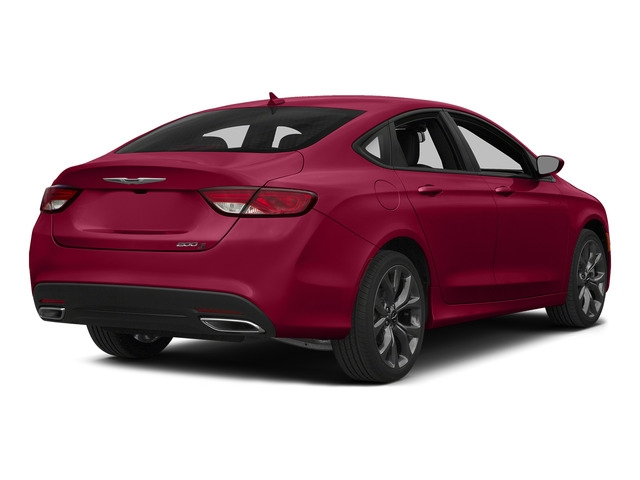 2015 Chrysler 200 Limited - 17114902 - 2