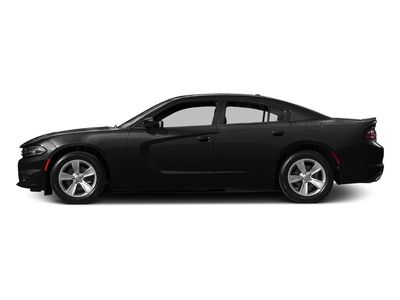 2015 Dodge Charger - 2C3CDXL99FH927480