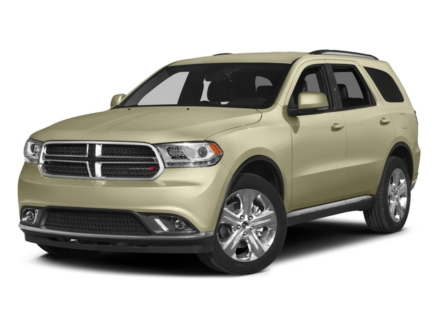 2015 Dodge Durango AWD 4dr Limited - 17040417 - 1