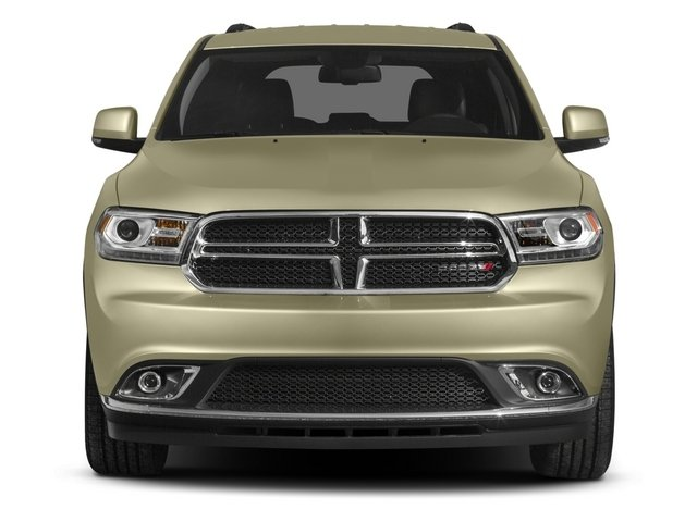 2015 Dodge Durango AWD 4dr Limited - 17417448 - 3