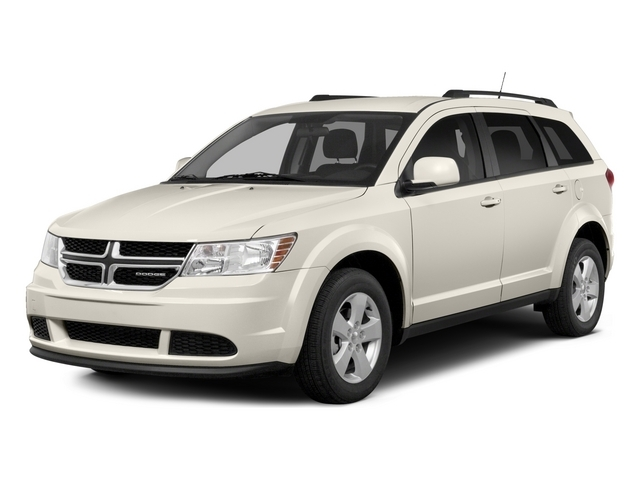 2015 Dodge Journey FWD 4dr SE - 17676095 - 1