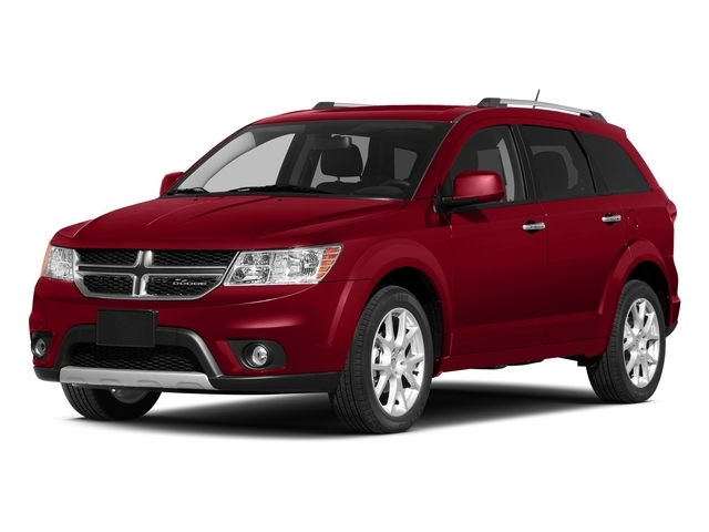 2015 Dodge Journey FWD 4dr R/T - 14496591 - 1