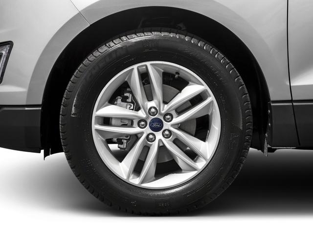 2015 Ford Edge 4dr SEL AWD - 16761505 - 10