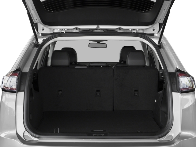 2015 Ford Edge 4dr SEL AWD - 16761505 - 11
