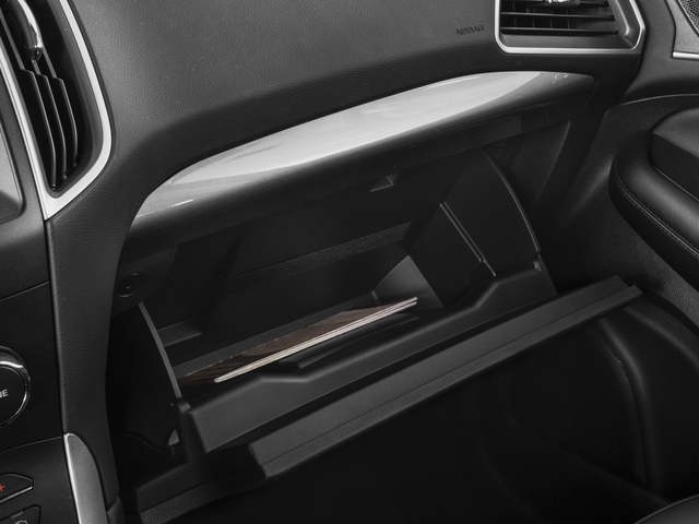 2015 Ford Edge 4dr SEL AWD - 16761505 - 14
