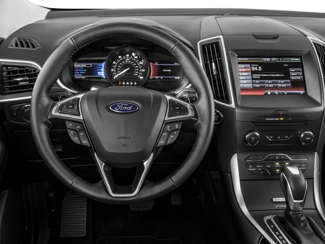 2015 Ford Edge 4dr SEL AWD - 16761505 - 5