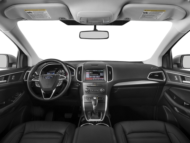 2015 Ford Edge 4dr SEL AWD - 16761505 - 6