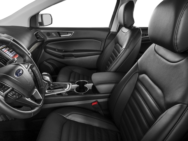 2015 Ford Edge 4dr SEL AWD - 16761505 - 7