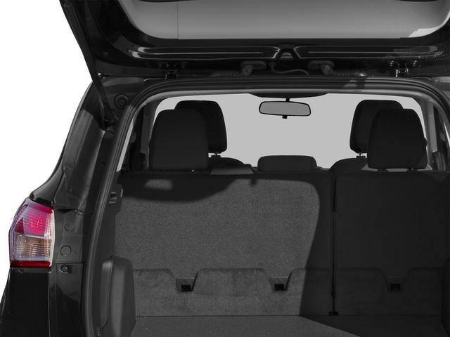 2015 Ford Escape 4WD 4dr SE - 17107543 - 11