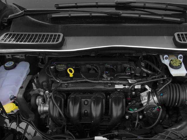 2015 Ford Escape 4WD 4dr SE - 17107543 - 12