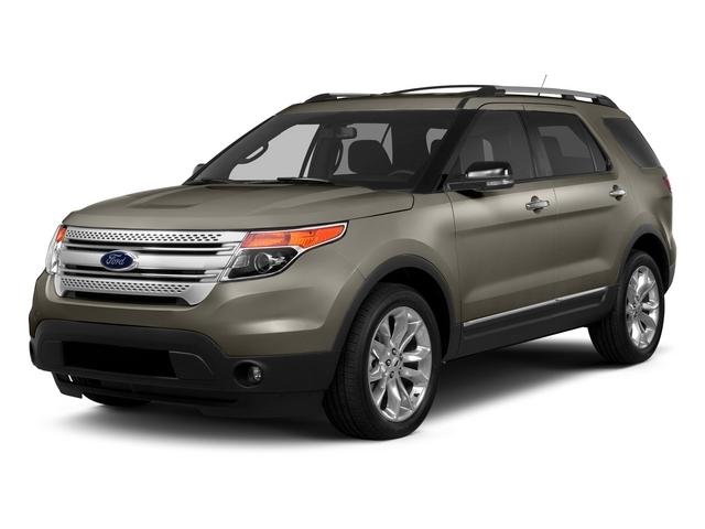 2015 Ford Explorer FWD 4dr - 16985500 - 1