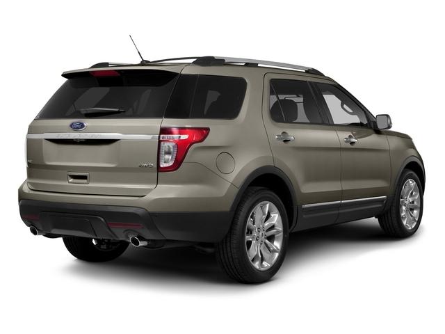 2015 Ford Explorer FWD 4dr - 16985500 - 2