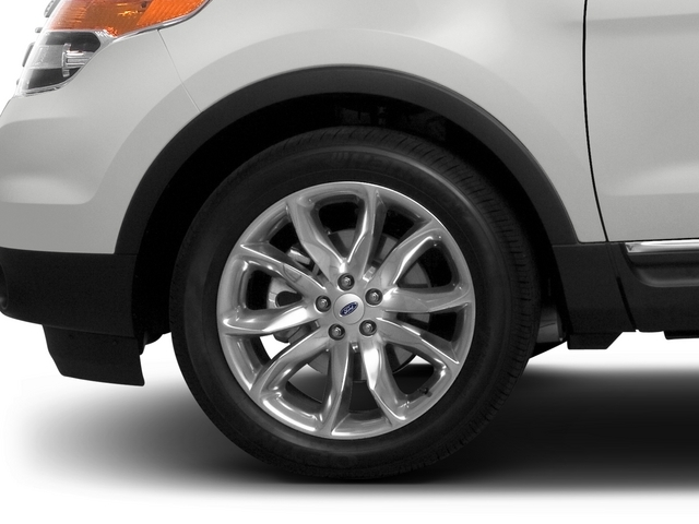 2015 Ford Explorer FWD 4dr - 16985500 - 10