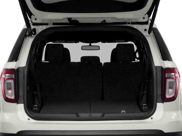 2015 Ford Explorer FWD 4dr - 16985500 - 11