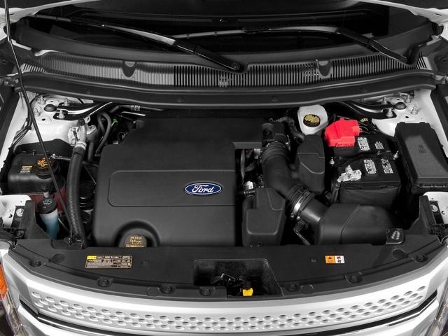 2015 Ford Explorer FWD 4dr - 16985500 - 12