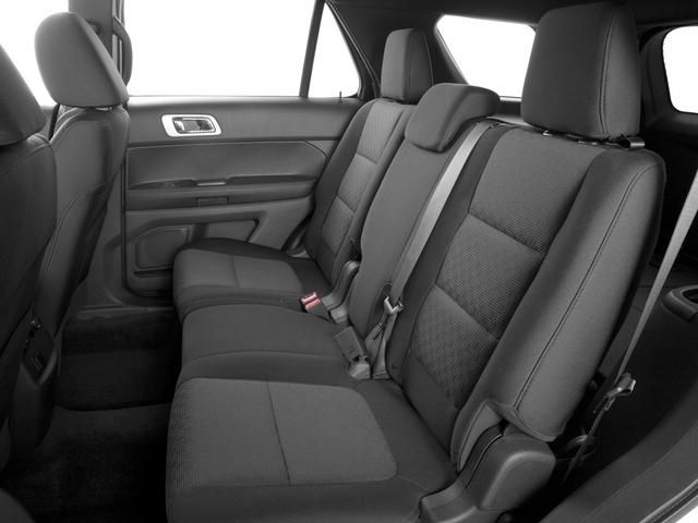 2015 Ford Explorer FWD 4dr - 16985500 - 13