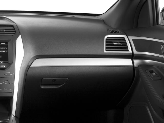 2015 Ford Explorer FWD 4dr - 16985500 - 16