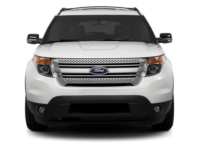 2015 Ford Explorer FWD 4dr - 16985500 - 3