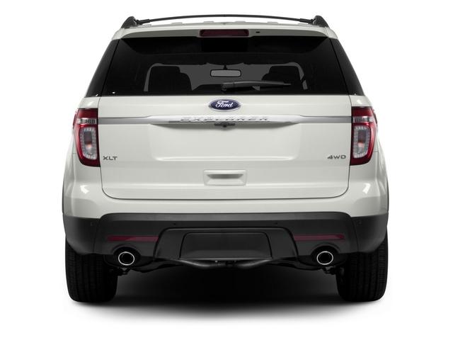 2015 Ford Explorer FWD 4dr - 16985500 - 4