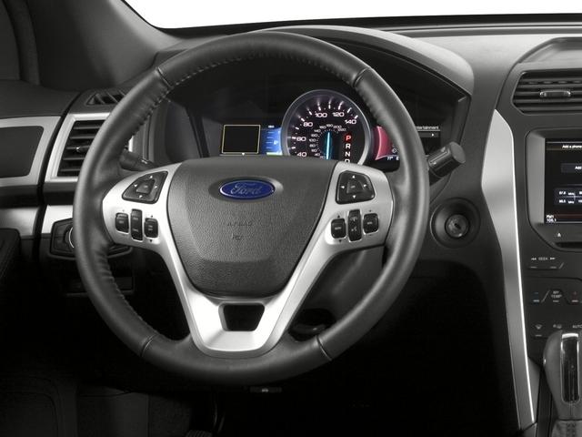 2015 Ford Explorer FWD 4dr - 16985500 - 5