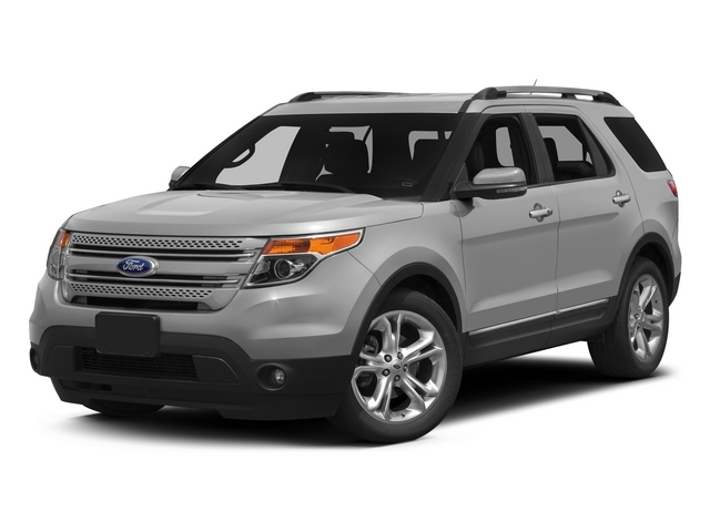 2015 Ford Explorer 4WD 4dr Limited - 17080736 - 1