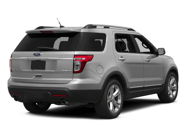 2015 Ford Explorer 4WD 4dr Limited - 17080736 - 2