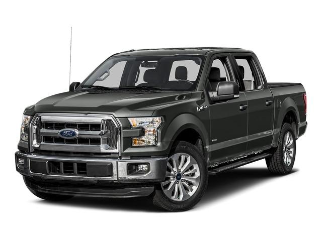 "2015 Ford F-150 4WD SuperCrew 157"" XLT - 17536562 - 1"
