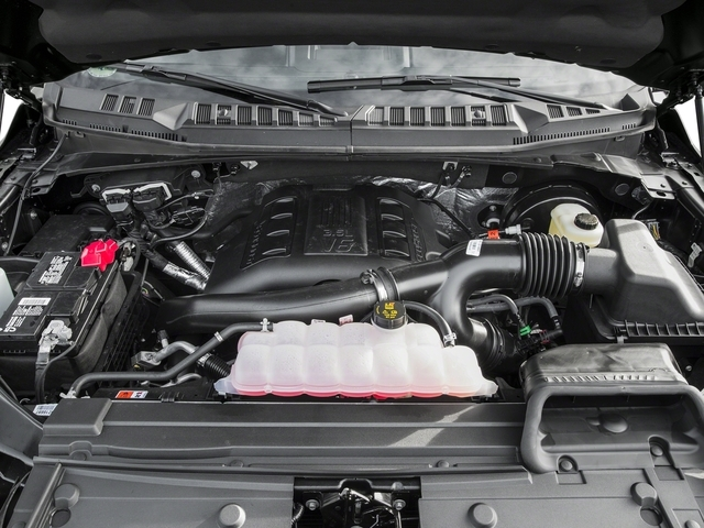 "2015 Ford F-150 4WD SuperCrew 157"" XLT - 17536562 - 12"