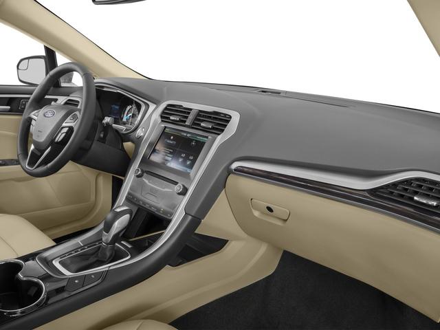 Fresh 2016 ford Fusion Energi Se