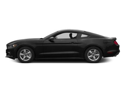 2015 Ford Mustang - 1FA6P8AM3F5413151