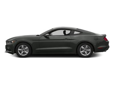 2015 Ford Mustang - 1FA6P8TH5F5329753