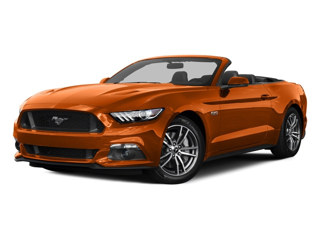 2015 Ford Mustang 2dr Convertible GT Premium for Sale Dallas, TX - Motorcar.com