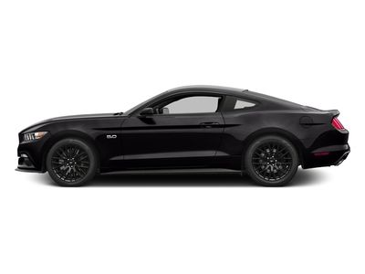 2015 Ford Mustang - 1FA6P8CF6F5358466