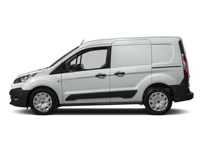 2015 Ford Transit Connect