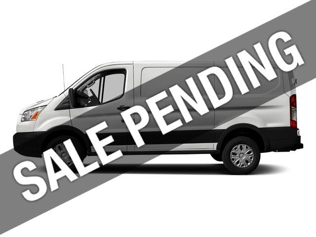 "2015 Ford Transit Cargo Van T-250 130"" Low Rf 9000 GVWR Swing-Out RH Dr - 17338107 - 0"