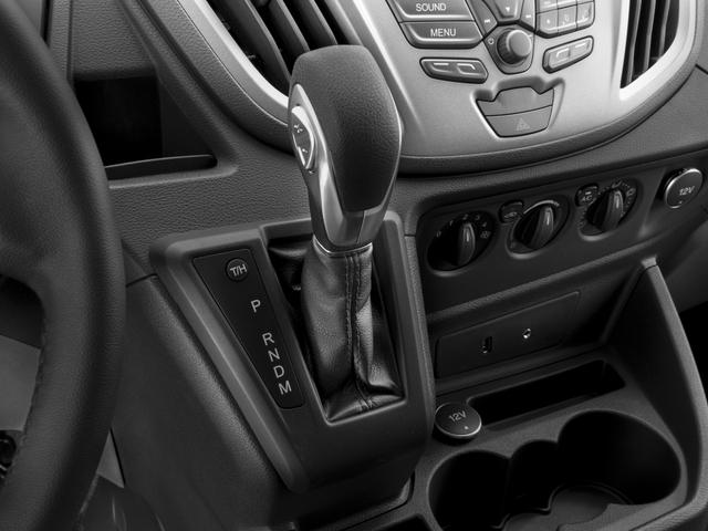"2015 Ford Transit Cargo Van T-250 130"" Low Rf 9000 GVWR Swing-Out RH Dr - 17338107 - 9"