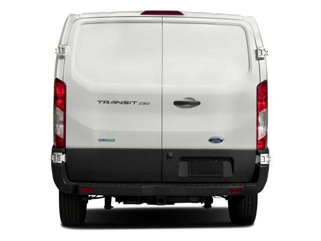 "2015 Ford Transit Cargo Van T-250 130"" Low Rf 9000 GVWR Swing-Out RH Dr - 17338107 - 4"