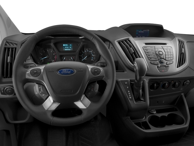 "2015 Ford Transit Cargo Van T-250 130"" Low Rf 9000 GVWR Swing-Out RH Dr - 17338107 - 5"