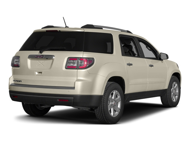 2015 Gmc Acadia Fwd 4dr Slt W Slt 2 Suv For Sale In San