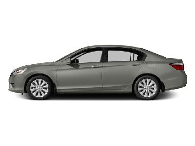 2015 Honda Accord Sedan - 1HGCR2F70FA006663