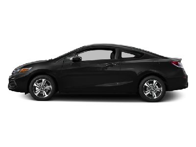 2015 Honda Civic Coupe